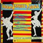 Bop, Stroll, Roll back sleeve