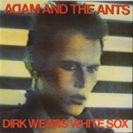 Dirk Wears White Sox Original Album Classics front cover