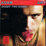 Goody Two Shoes front