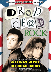2009 Drop Dead Rock DVD release