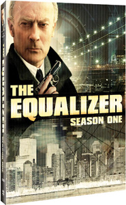 The Equalizer DVD - Series 1