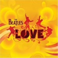 The Beatles 2006 Love album